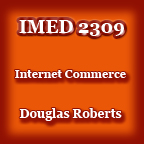 IMED 2309 Button